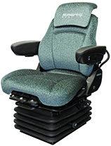 Сидіння: Модель D5575A