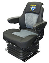 Сидіння: Модель D5580