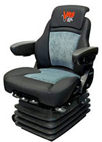 Сидіння: Модель D5590